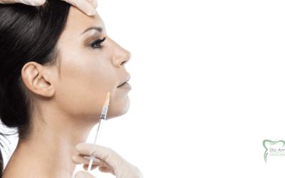 Toxina Botulínica e a Sua Aplicação na Harmonização Orofacial
